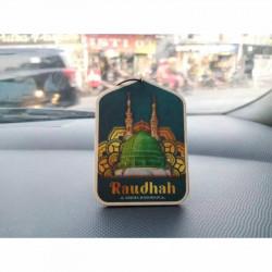 Parfum Roudhoh/Kiswah