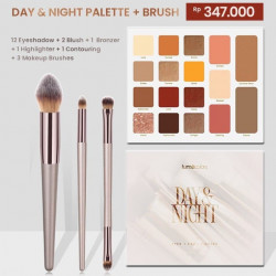 DAY and NIGHT Palette