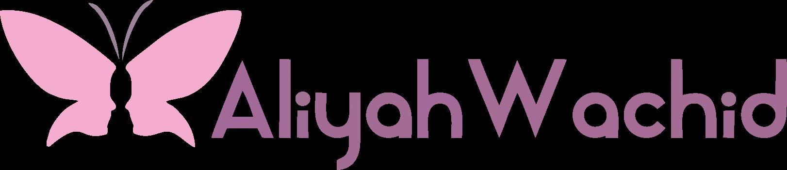 Pusat Gamis Terbaru ALIYAHWACHID